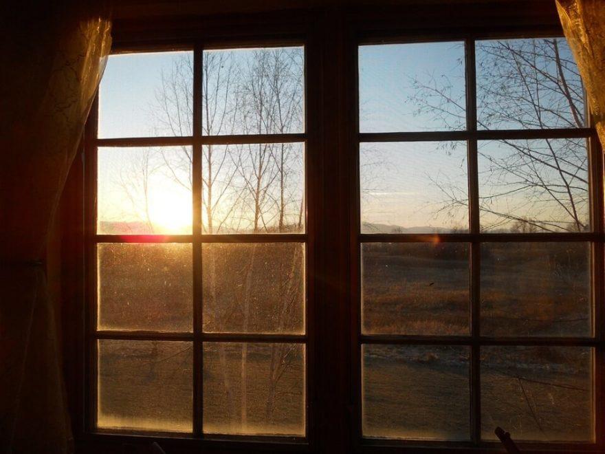 okna drewniane w budownictwie pasywnym